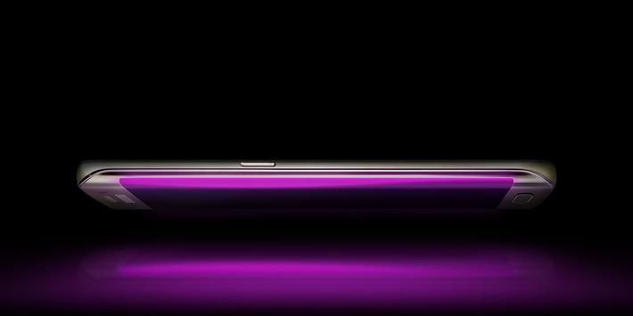 Samsung Edge Lighting Live Wallpaper screenshot 5