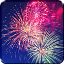 2020 New Year Fireworks Live Wallpaper APK Android