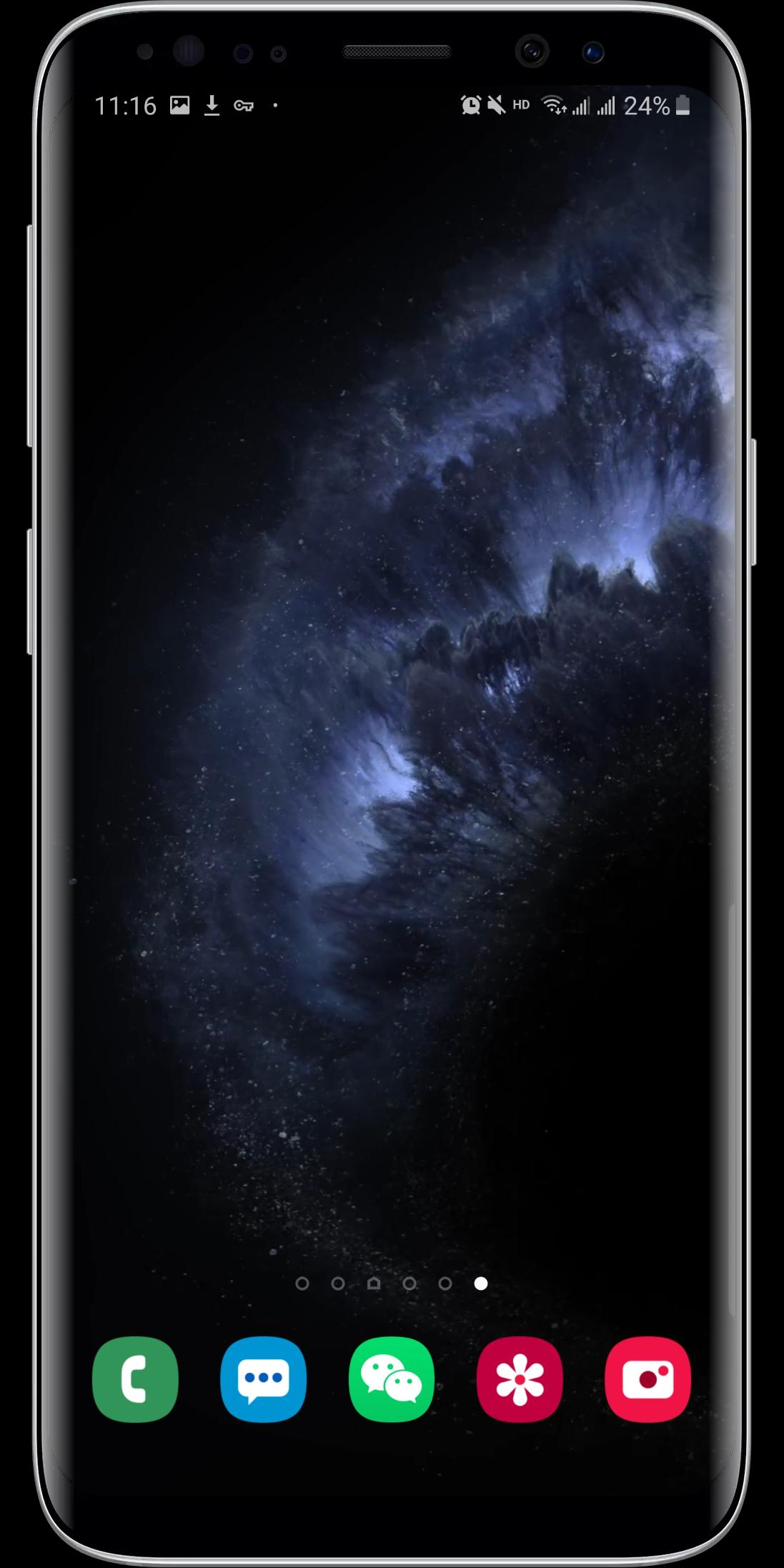 Phone 11 Pro Live Wallpaper Free Full Hd For Android Apk