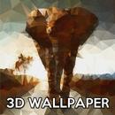 Wallpaper Hd : 3D 💯 APK