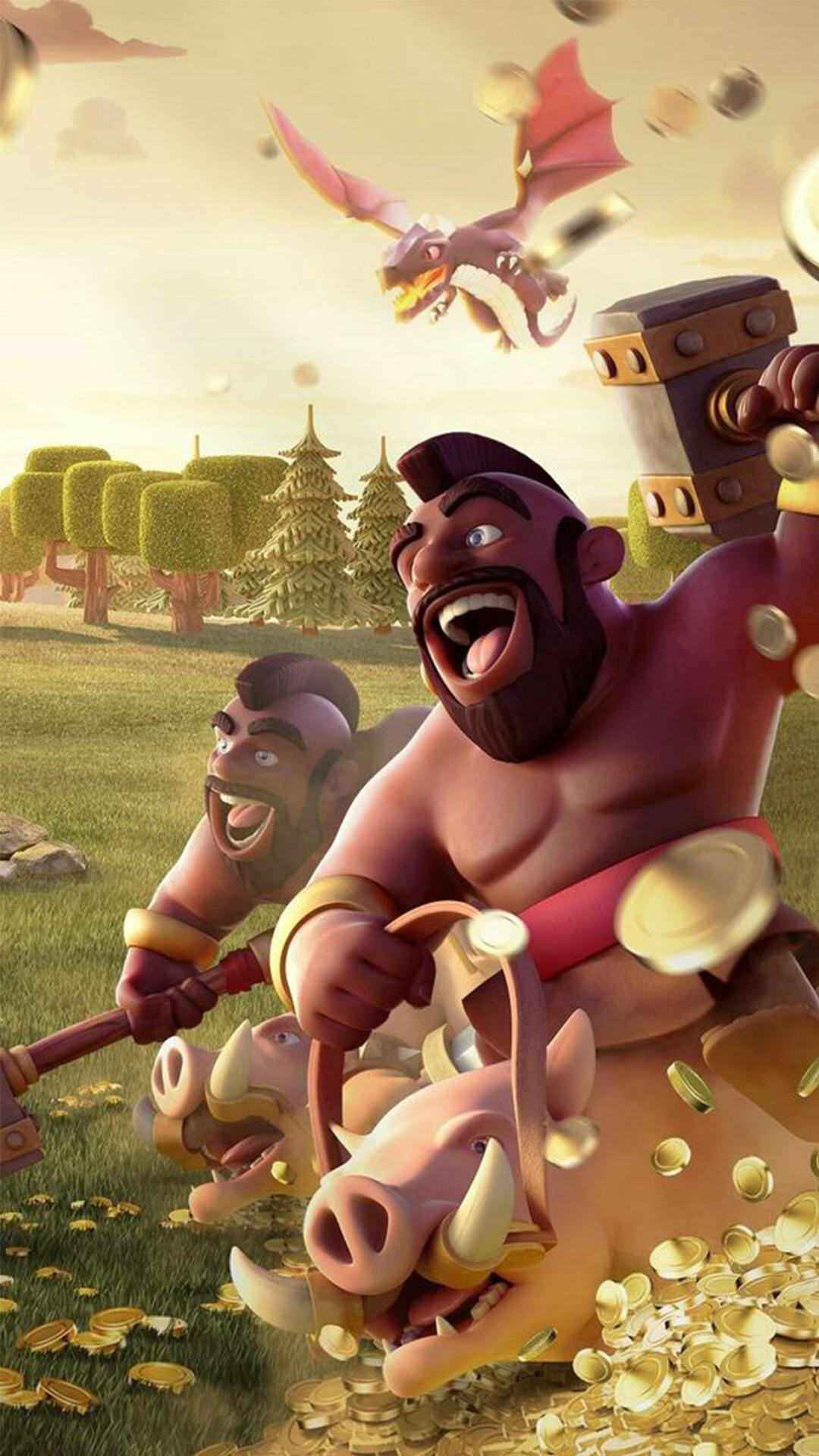 Supercell Wallpapers For Android APK Download