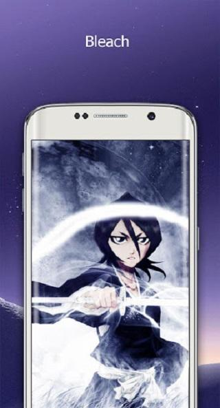 Ultra Hd Bleach Wallpapers For Android Apk Download