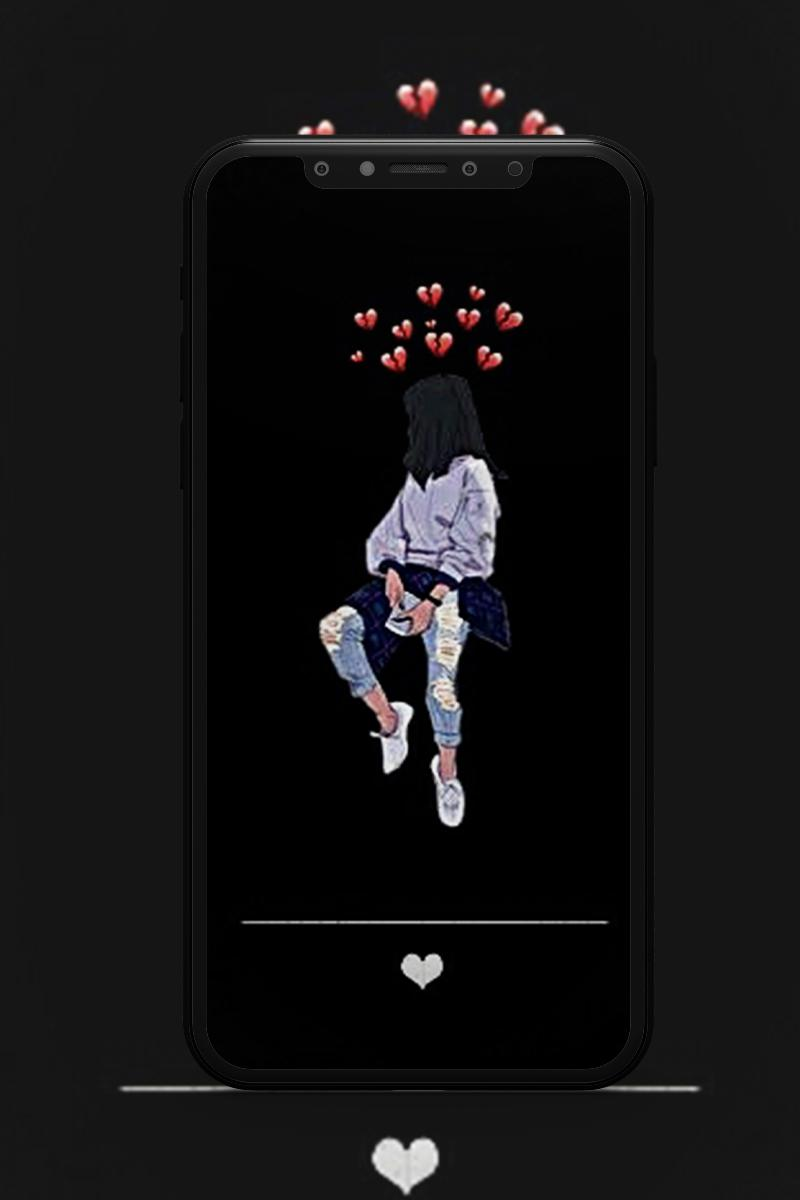 Black Aesthetic Wallpaper For Android Apk Download