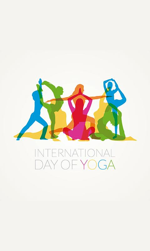 Yoga Day Wallpaper Mobile Background For Android Apk Download