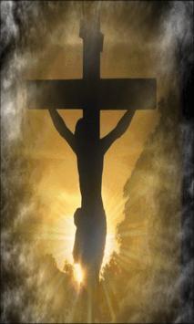 Pasion De Cristo Fondo Animado poster
