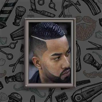 Black Men Hairstyles screenshot 4