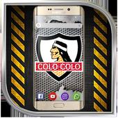 Wallpaper Colo-Colo icon