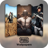 PUBG Wallpapers simgesi