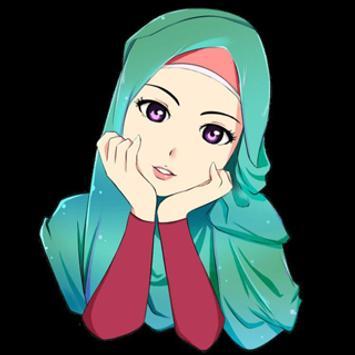 Gambar Kartun Wanita Untuk Wallpaper Wallpaper Kartun Perempuan Cantik Berjilbab For Android Apk Download