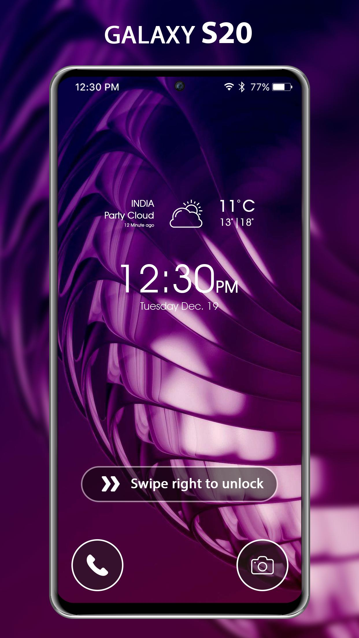 Wallpaper For Galaxy S20 Ringtone For Galaxy S20 For Android Apk Download