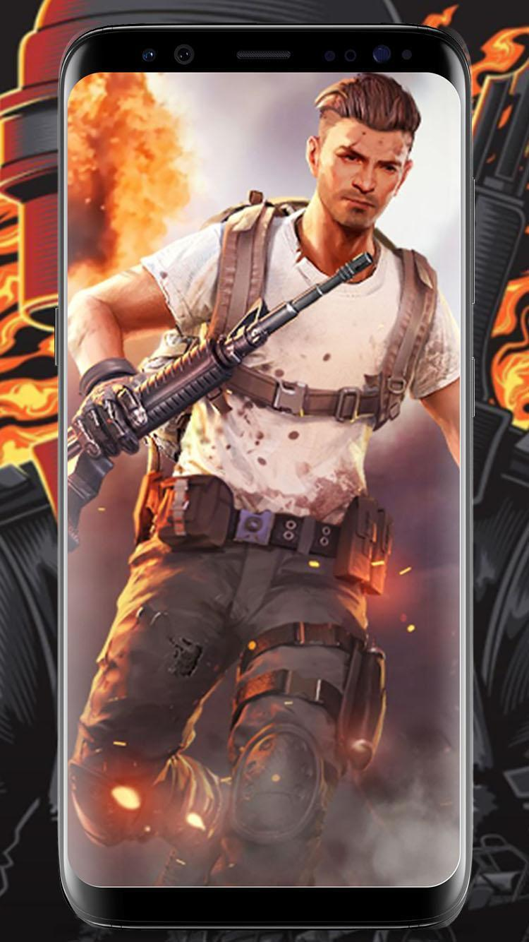 Wallpaper Hd 4k Free Fire 2019 New For Android Apk Download