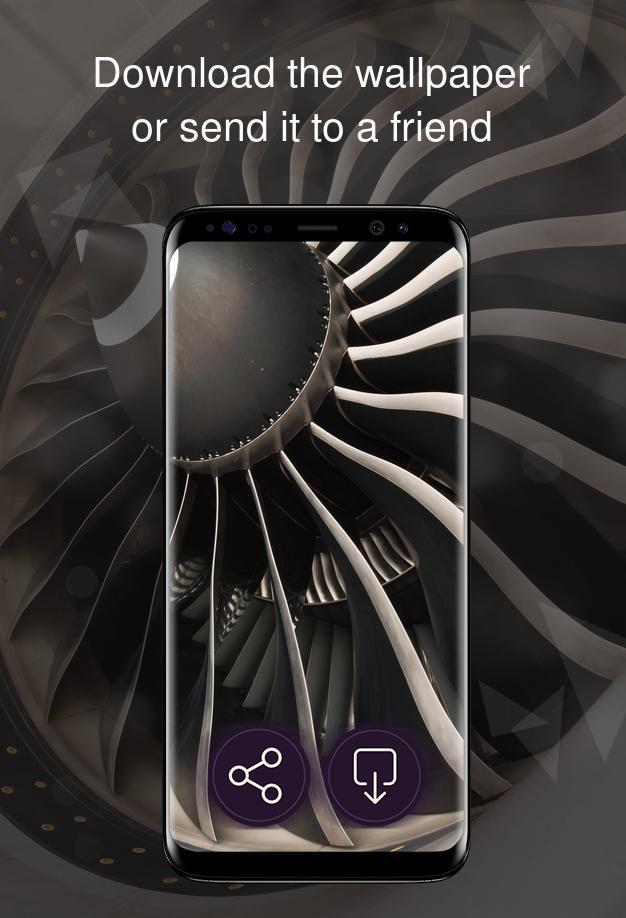 Aircraft Wallpapers 4k For Android Apk Download