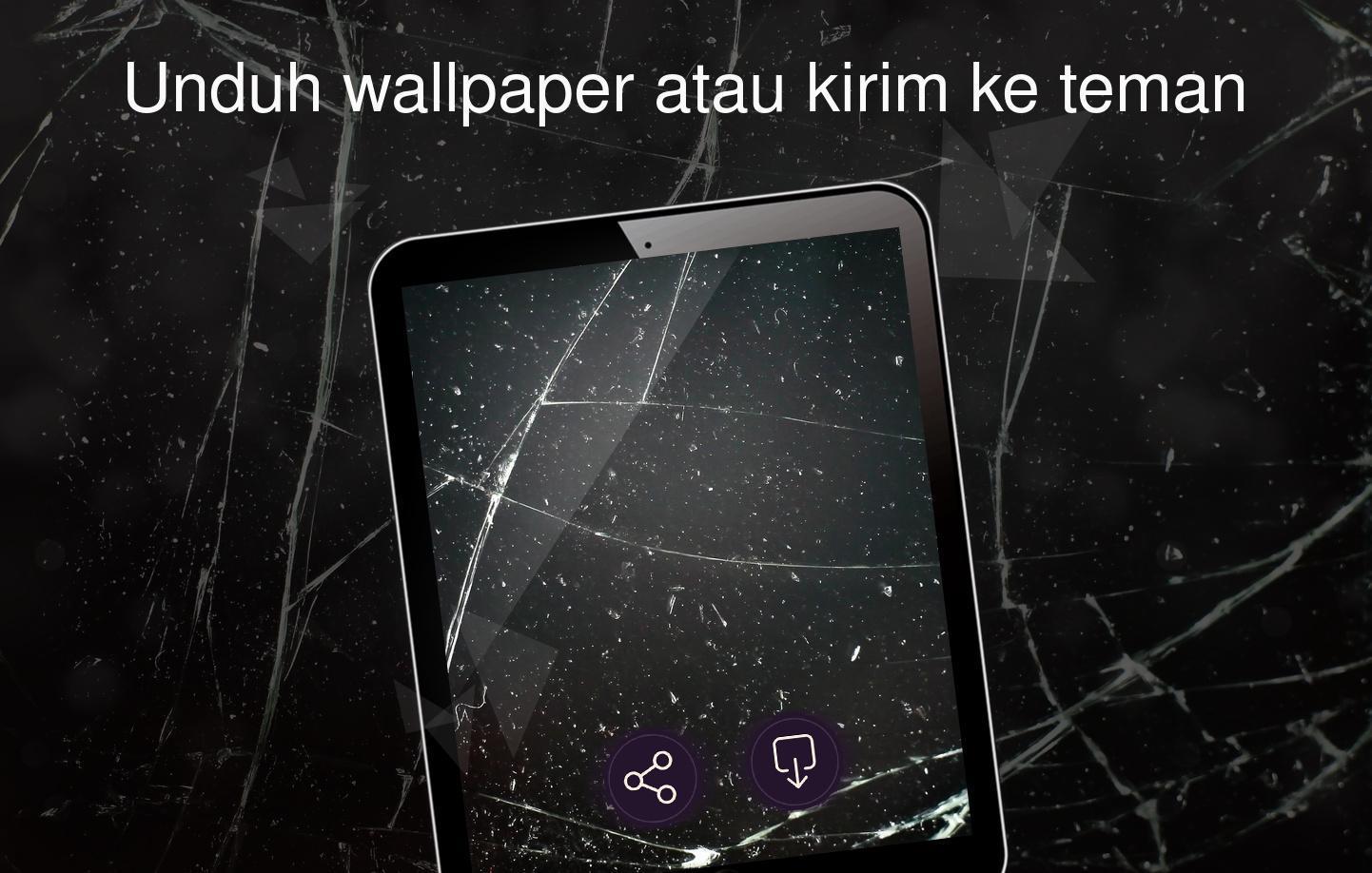 Download 810 Wallpaper Iphone Layar Pecah Paling Keren