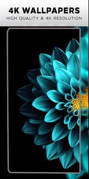 AMOLED Wallpapers | 4K | Super HD Background screenshot 1