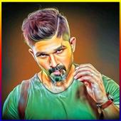 Allu Arjun New HD Wallpapers 2018 icon