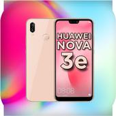 Huawei Nova 3e India