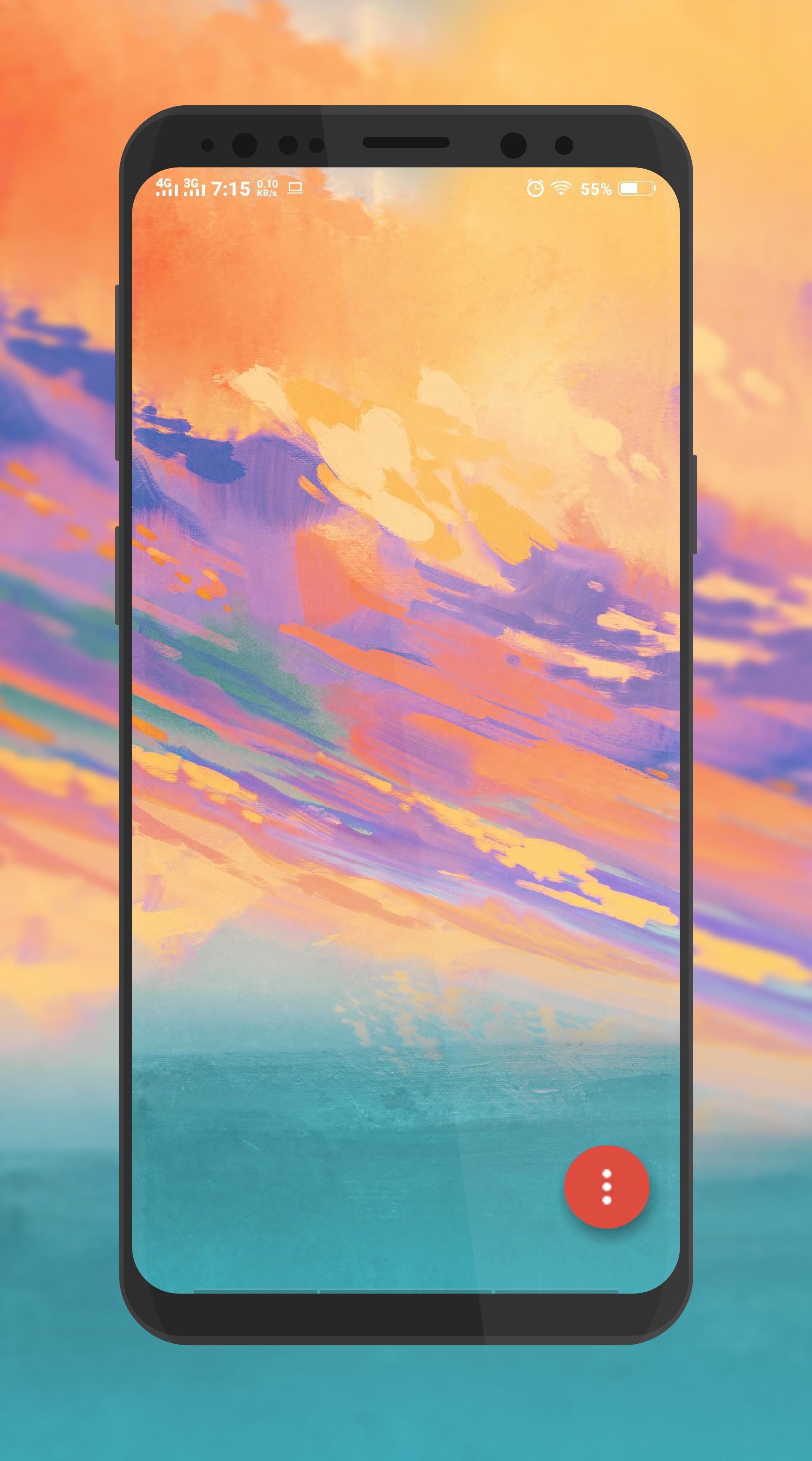 Android 用の Huawei Nova 3 Nova 3e Nova 2e Plusの壁紙hd Apk を