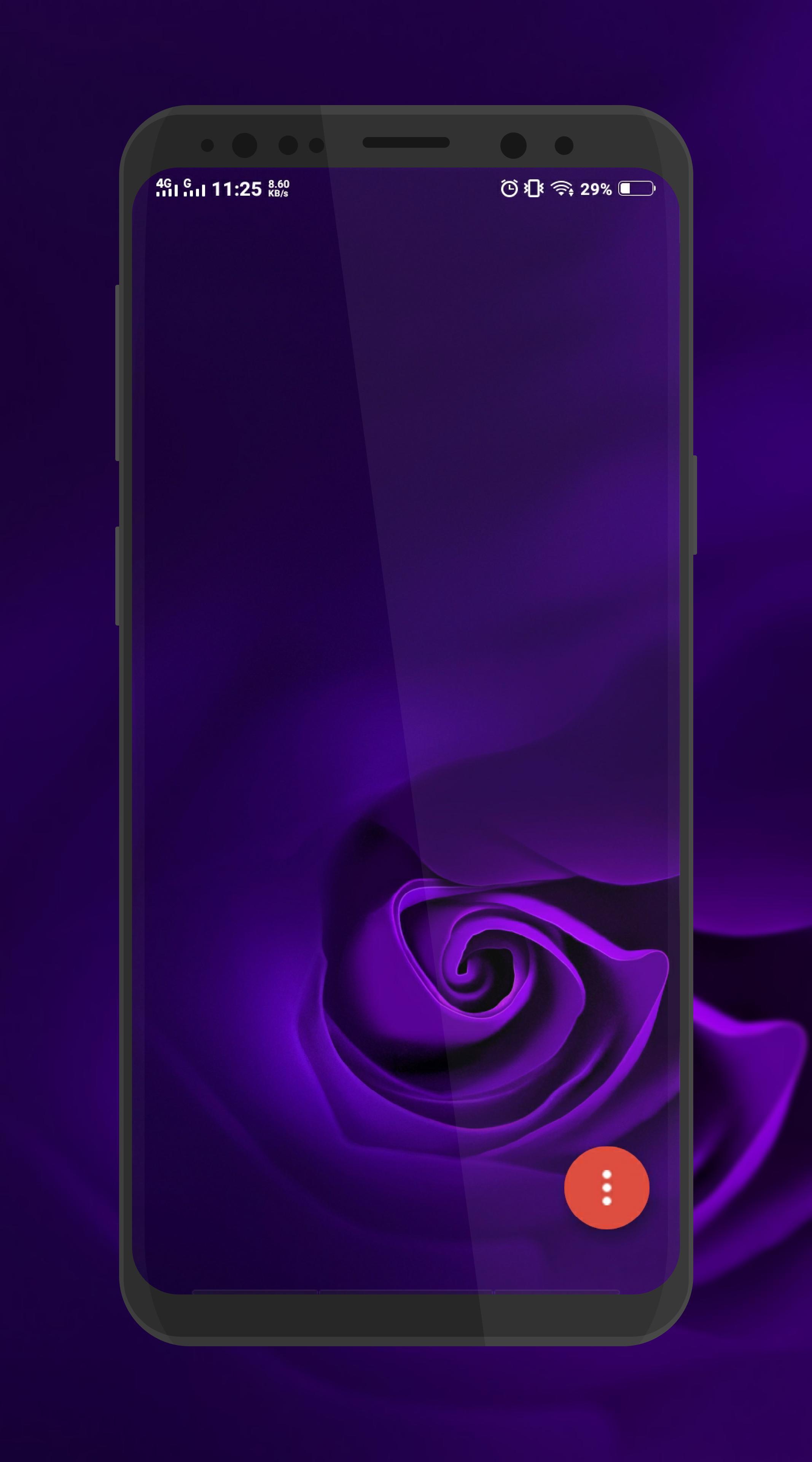 Unduh 600 Koleksi Wallpaper Black Oppo A3s HD Paling Keren