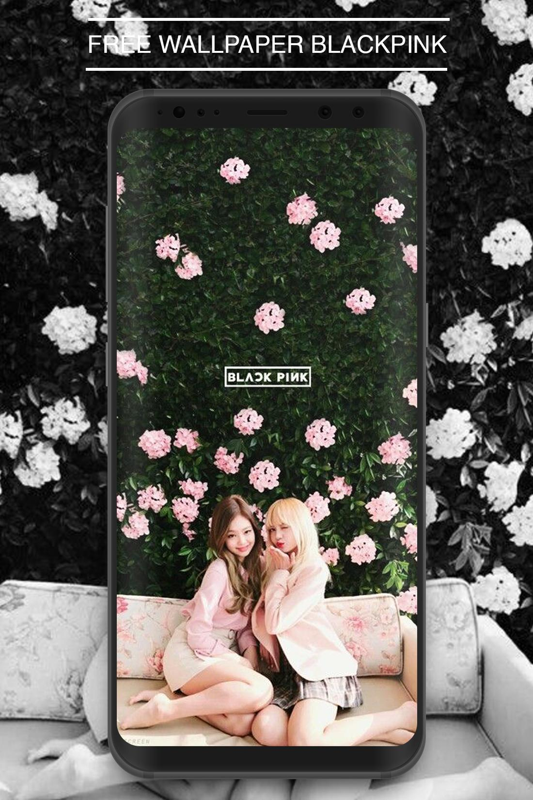 Black Pink Wallpapers Jennie Lisa Jisoo Rose For Android Apk Download