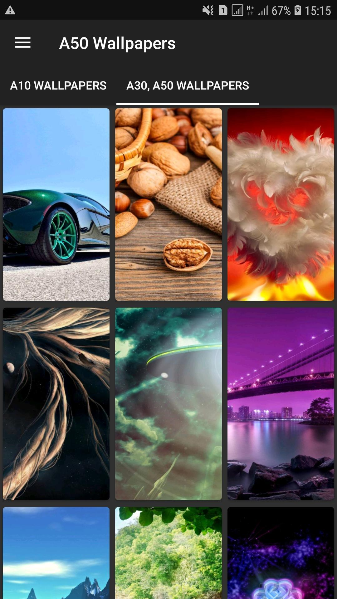 Wallpapers For Galaxy A10 A30 A50 For Android Apk Download