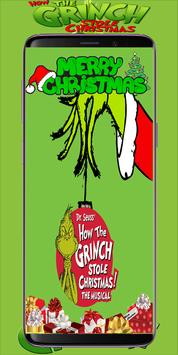Christmas_D_Grinch Wallpapers poster