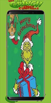 Christmas_D_Grinch Wallpapers screenshot 2