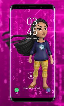Disney Princess Dolls wallpapers screenshot 4