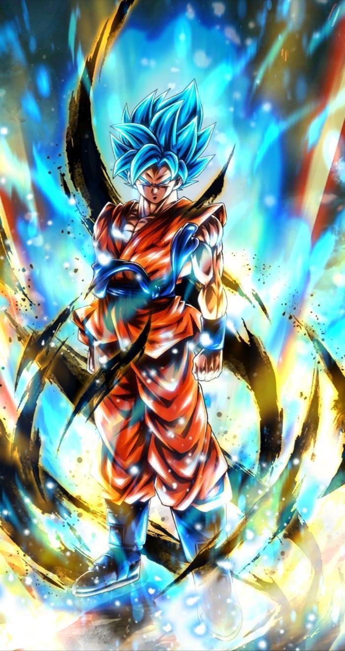Dbz Saiyanz Super Goku Fondos De Pantalla Hd 4k Für Android Apk Herunterladen