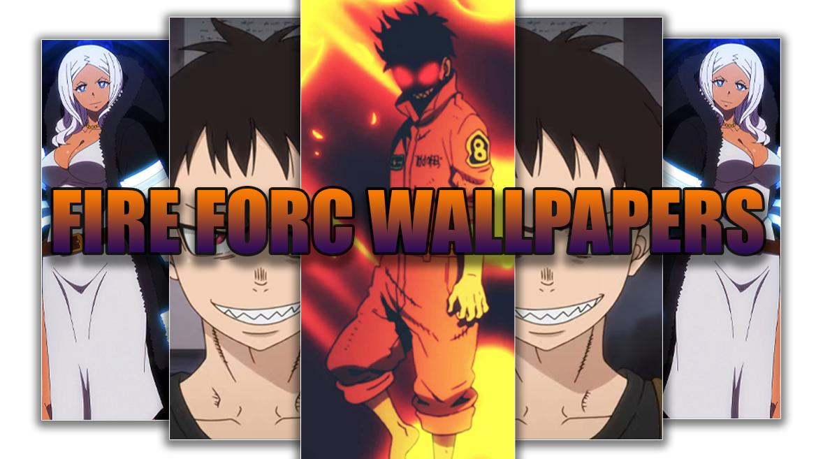Fire Force Wallpaper Hd 2020 For Android Apk Download Ultra hd 4k fire force wallpapers for desktop, pc, laptop, iphone, android phone, smartphone, imac, macbook, tablet, mobile device. fire force wallpaper hd 2020 for