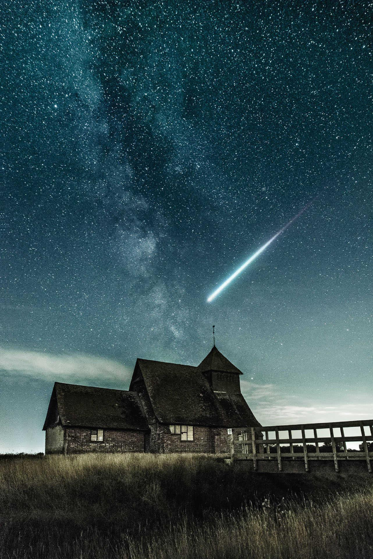 Night Sky Wallpapers For Android Apk Download