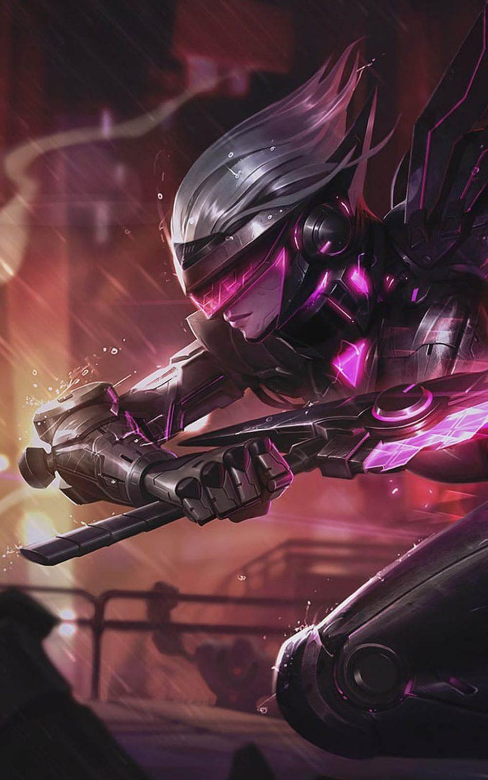 Champions Of Lol Wallpapers Hd 4k For Android Apk Download