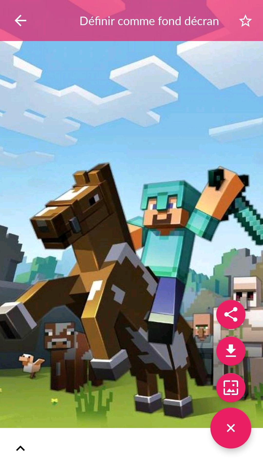 Minecraft Wallpaper 4k 2019 For Android Apk Download