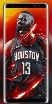 NBA wallpapers screenshot 2