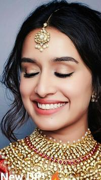 Shraddha Kapoor New HD Wallpapers 2018 screenshot 1