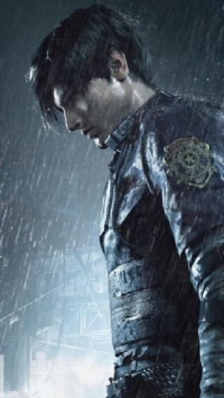 Resident Evil 2 2019 Wallpaper For Android Apk Download
