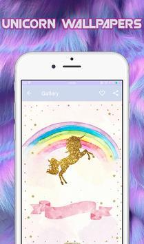 Unicorn Wallpapers Screenshot 3