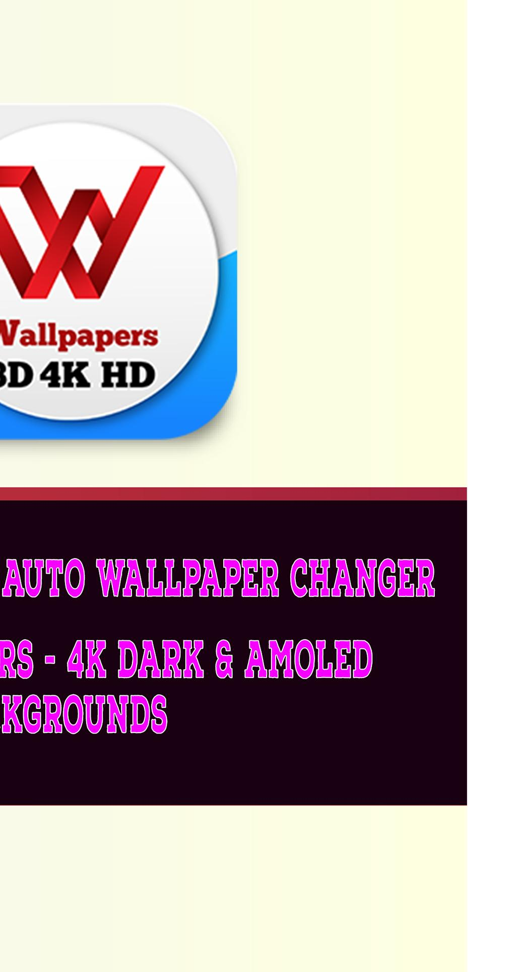 4k Wallpapers Hd Qhd Backgrounds 3d For Android Apk