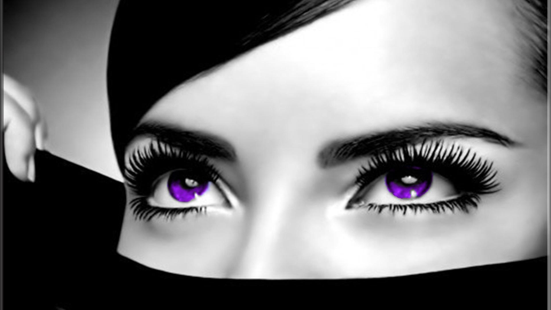Beautiful Woman Eyes Wallpapers Hd For Android Apk Download