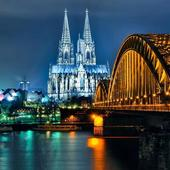 Cologne Wallpapers HD icon
