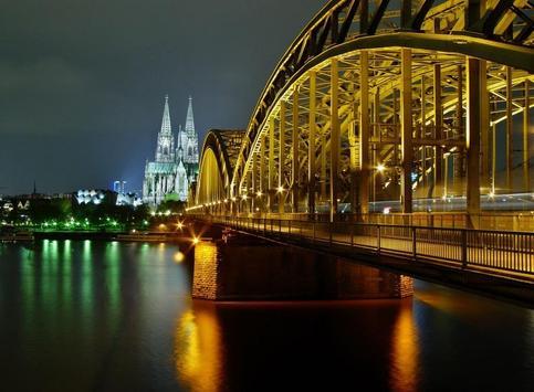 Cologne Wallpapers HD screenshot 1