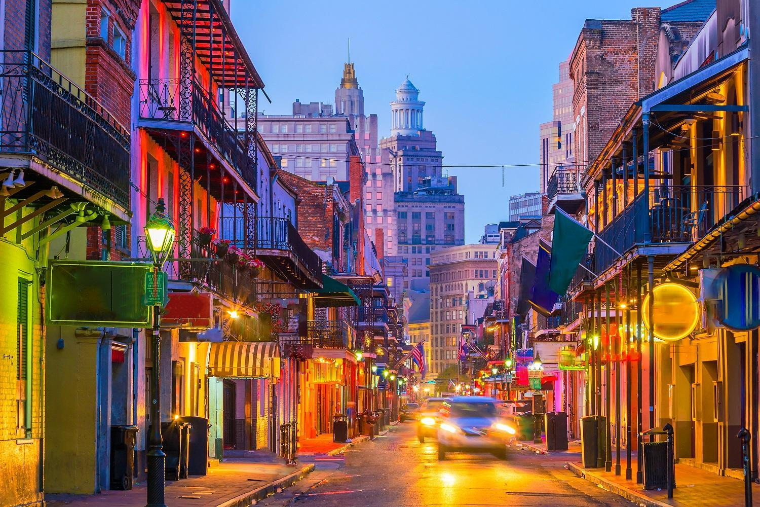 New Orleans City Wallpapers Hd For Android Apk Download
