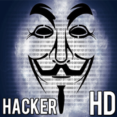 Anonymous Hacker Wallpapers icon