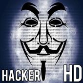匿名黑客壁纸 图标