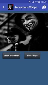 匿名黑客壁纸 截图 7