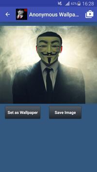 匿名黑客壁纸 海报
