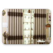 Design of Home Curtains icon
