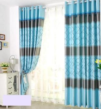 Design of Home Curtains screenshot 3