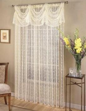 Design of Home Curtains screenshot 1