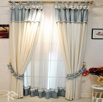 Design of Home Curtains screenshot 2