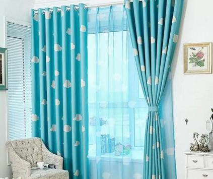 Design of Home Curtains screenshot 4